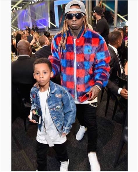 Cbell Doesnt Want To Clean Streets Like Boy George by We Got Pics Of Rapper Lil Wayne And His By