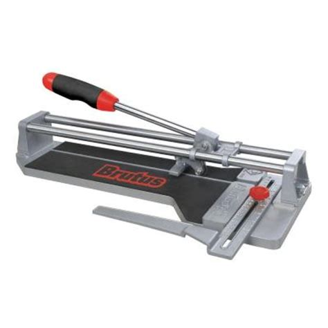 brutus 13 in professional porcelain tile cutter