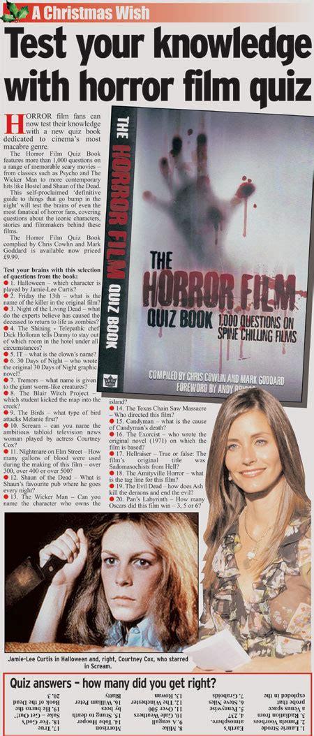 film ghost quiz details of publication apex publishing ltd