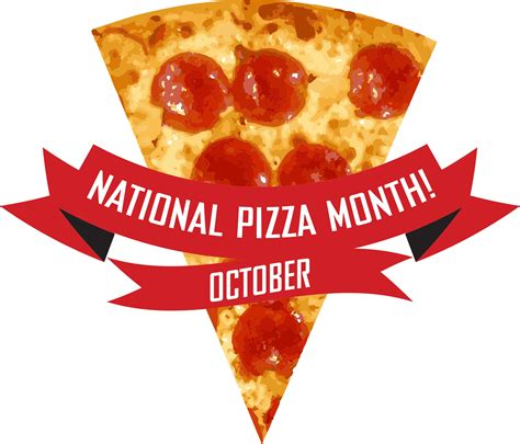 national month celebrate national pizza month with pizza herbs