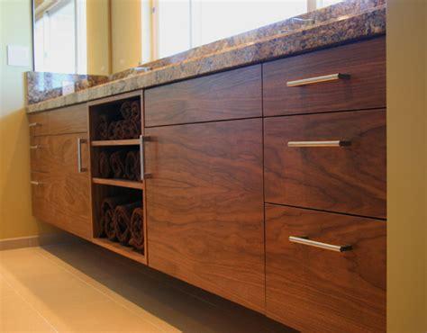 ikea kitchen cabinets used for bathroom walnut ikea bathroom contemporary bathroom other