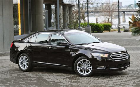 2013 Ford Taurus by 2013 Ford Taurus Drive Motor Trend