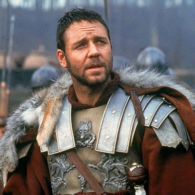 gladiator film cast list from a scientist to a gladiator russel crowe cast as jor