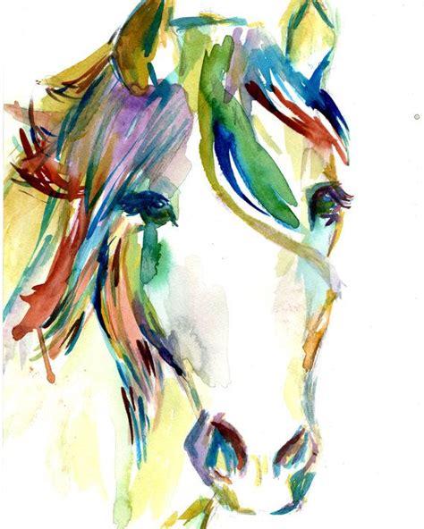 watercolor horse tutorial watercolor tutorial のおすすめ画像 3492 件 pinterest 水彩画 スケッチ