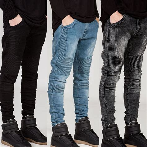Motorradunfall Jeans by Slim Fit Jeans For Men Online Shopping Bbg Clothing