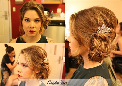 Wedding Hair And Makeup Ventura Ca by Makeup Artist Ventura County Mugeek Vidalondon