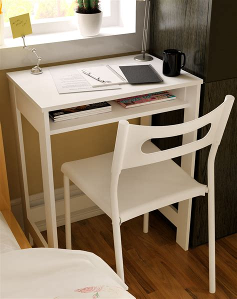 Small Student Desk Ikea Ideas Greenvirals Style Student Desk Ideas