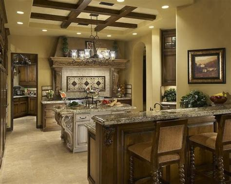 Kozy Kitchen Paradise by 17 Best Images About Beamed Ceilings On Luxury