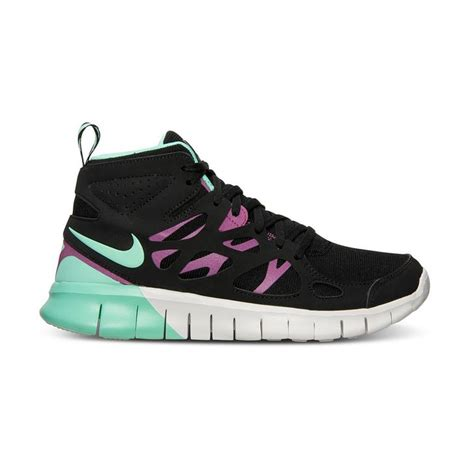 high top athletic shoes nike high tops and athletic high top sneakers popsugar