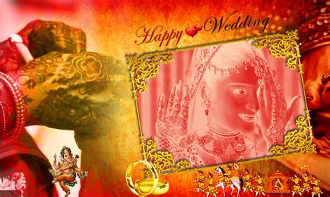 Wedding Banner Editor by Wedding Photo Frames Hd Blur Android Apps On Play