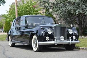 Rolls Royce Phantom V 1961 Rolls Royce Phantom V For Sale 1739516 Hemmings