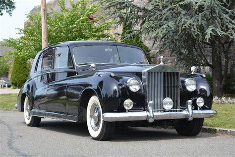 rolls royce phantom parts 1961 rolls royce phantom v for sale 1739516 hemmings