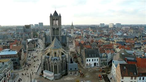 photos of ghent a city in pictures