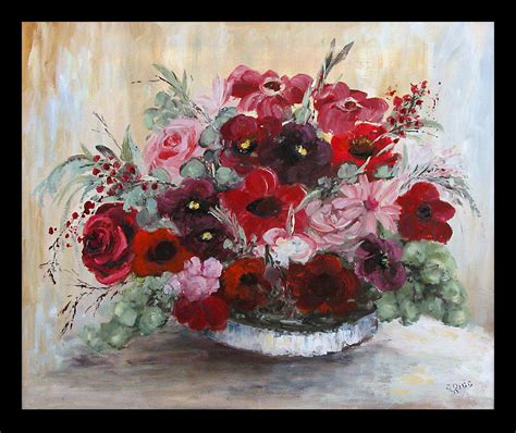 immagini quadri fiori quadri fiori