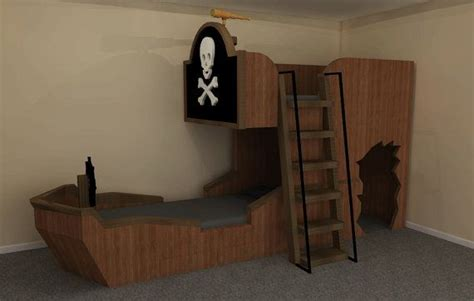 pirate bunk bed 85 best a marcus images on pinterest 3 4 beds football