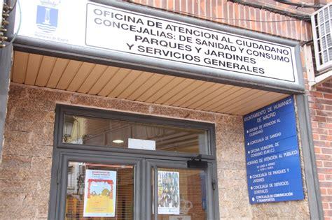 oficina municipal de información al consumidor la oficina municipal de informaci 243 n al consumidor atiende