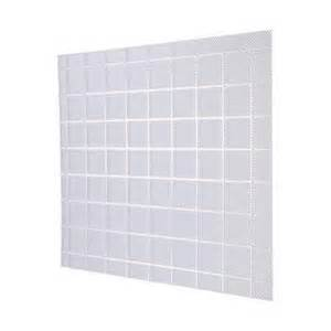 clear acrylic home depot 2 ft x 4 ft acrylic clear prisma square lighting panel