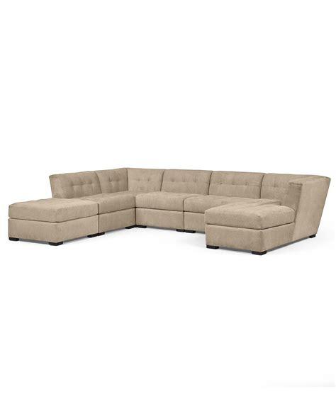harper fabric 6 piece modular sectional sofa best of harper fabric modular sectional sofa sectional sofas