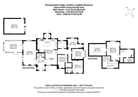 mentmore towers floor plan mentmore towers floor plan 5 bed country house to rent in