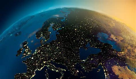 imagini din satelit descoperaro