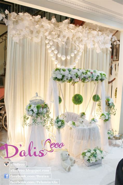 Cradle Ceremony Decoration by 34 Best Images About Swing Cradle On