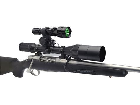 varmint scope lights vl250 scope mounted varmint light