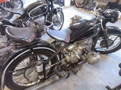 lapak motor antik dijual motor bmw jadul  jakarta