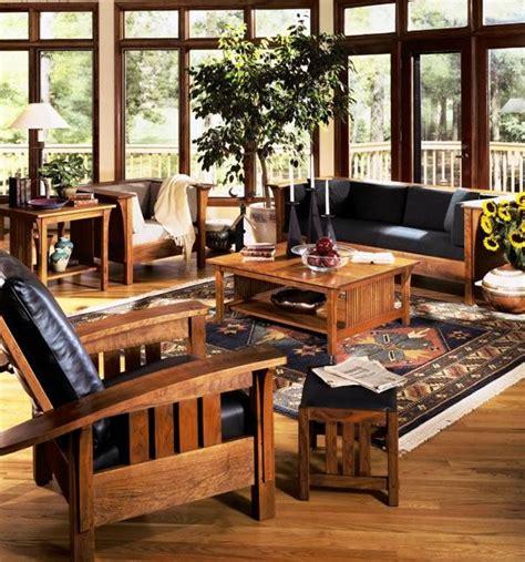 39 Best Arts Crafts Living Room Ideas Images On Craftsman Style Living Room Furniture