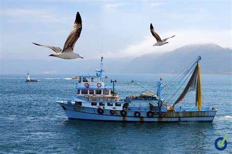 Pesca De Bajura Que Significa normativa nacional de seguridad buques de pesca prevencionar