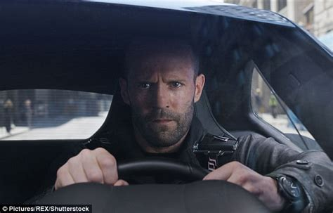 jason statham heart film michelle rodriguez won t play nanny in furious sequels