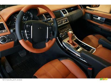 black land rover interior 2010 range rover sport interior black www pixshark com