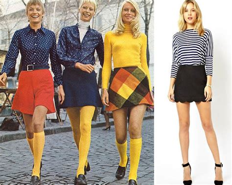 70 s fashion then and now fashion the 70s you re so pretty