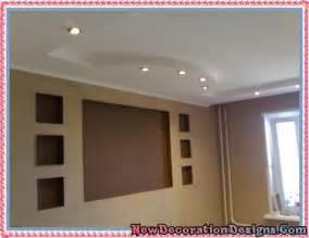 Modern Decoration Ideas For Living Room modern living room decoration ideas and trendy gypsum