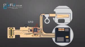 iphone     finger print home button repair