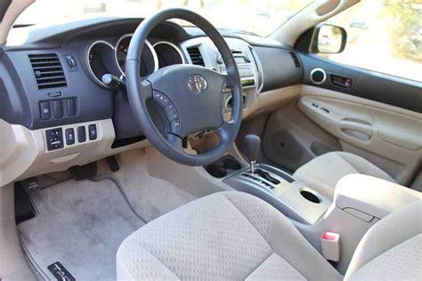 Toyota Tacoma Interior Mods by Toyota Tacoma Price Modifications Pictures Moibibiki