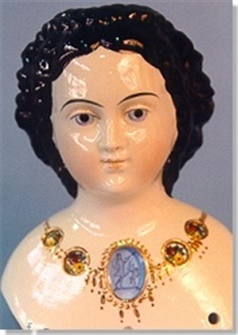china parian doll molds parian or china doll molds