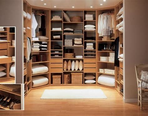 Bedroom Walk In Closet Designs 33 Walk In Closet Design Ideas To Find Solace In Master Bedroom The Walk In And Design
