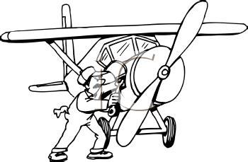 aircraft mechanic clip art  popular people clipart aircraft mechanic vector