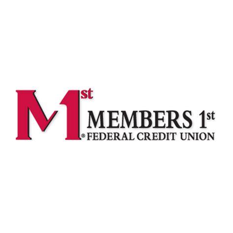federal credit union bank phone number members 1st federal credit union bank building
