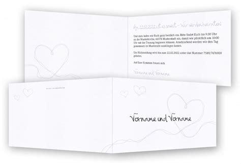 Vorlage Hochzeitseinladung by Vorlage Hochzeitseinladung Feinekarten
