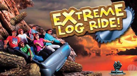 Tiket 4d Adventureland sentosa 4d adventureland klook