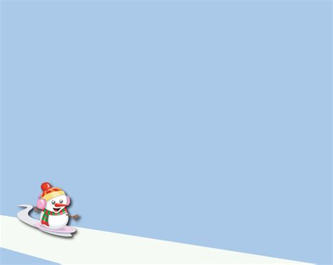 Christmas Backgrounds Page 2 Powerpoint Background Snow Background For Powerpoint