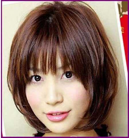 20 pretty short asian hairstyles | short hairstyles 2017