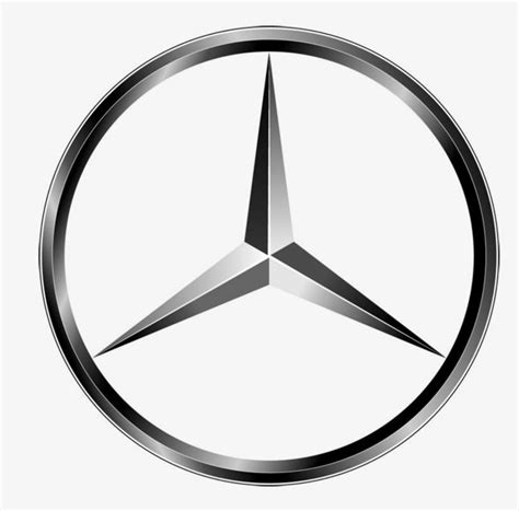 mercedes logo vector mercedes benz logotipo marca mercedes benz vector png