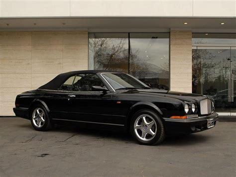 bentley 2 door 1999 bentley azure 2 door convertible 157977