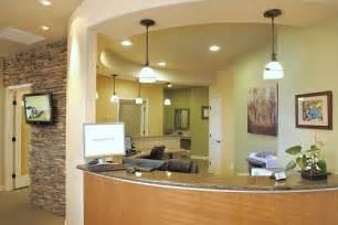 Dental Office Front Desk Design Dr White Dental Office Reception Desk Design Ergonomics Flickr