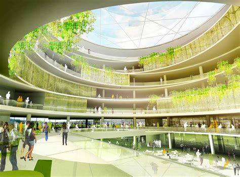 universities that architecture albano cus stockholm sweden architect e