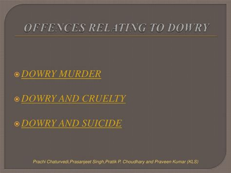 section 304 a of ipc dowry death under section 304 b of ipc by prachi pratik