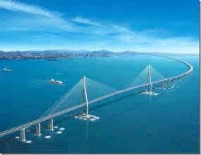 10 bridges around the world
