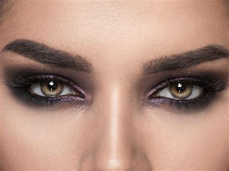 smokey eyes schminken mit diesen  tipps wird es perfekt